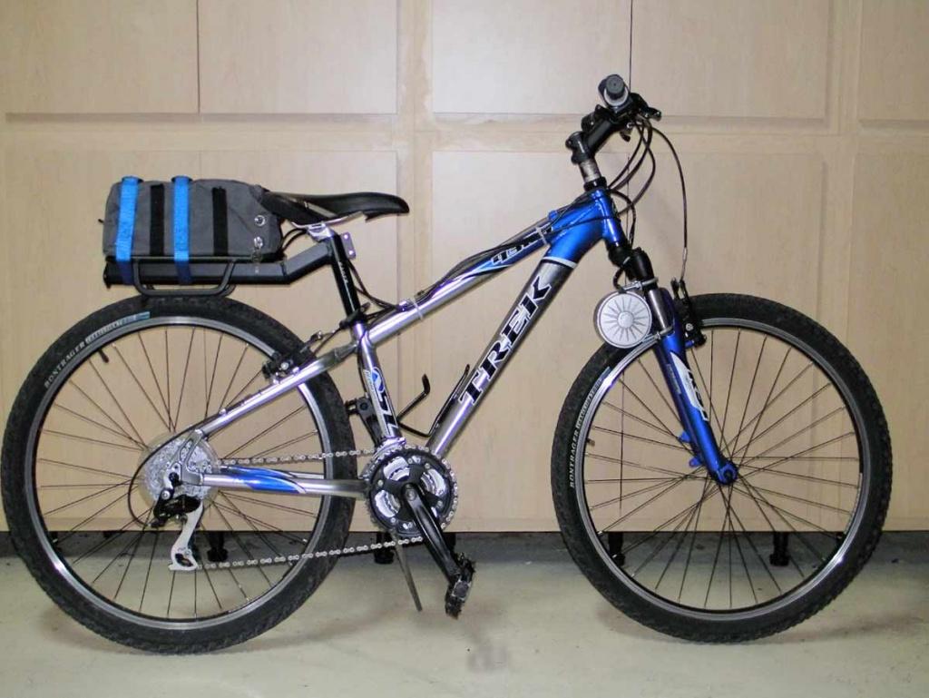 transformare convertire bicicleta electrica 07