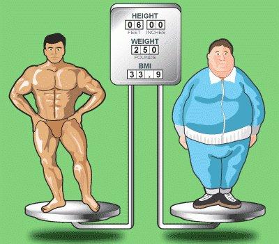 Rezultate de pierdere în greutate t3