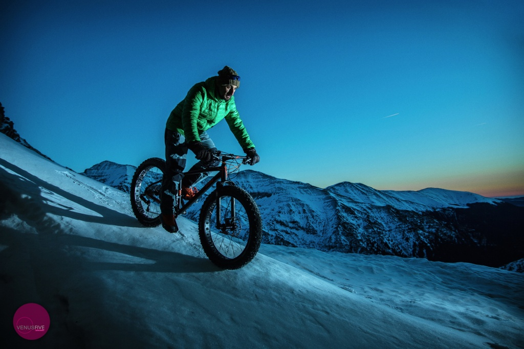 ktm fat rat fat bike transfagarasan 15