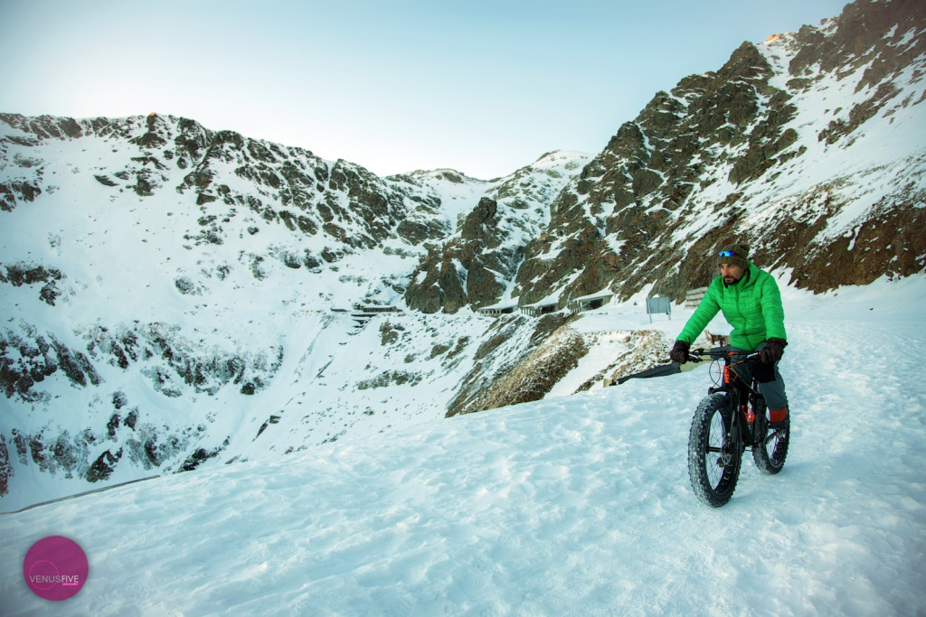 ktm fat rat fat bike transfagarasan 16