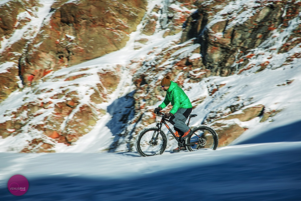 ktm fat rat fat bike transfagarasan 17