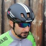 test review recenzie casca ciclism giant rivet 11