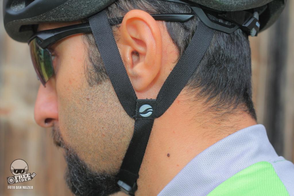 test review recenzie casca ciclism giant rivet 13