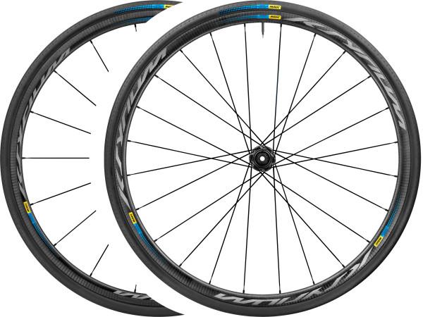 Mavic_Haute-Route-special-limited-edition_Ksyrium-Pro-Carbon-SL-clincher-discrim-brake-road-wheels-600x450