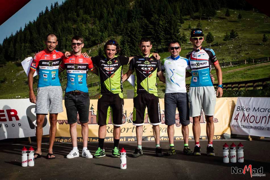 Bike 4Mountains Romania 2016 07 foto nomad multisport