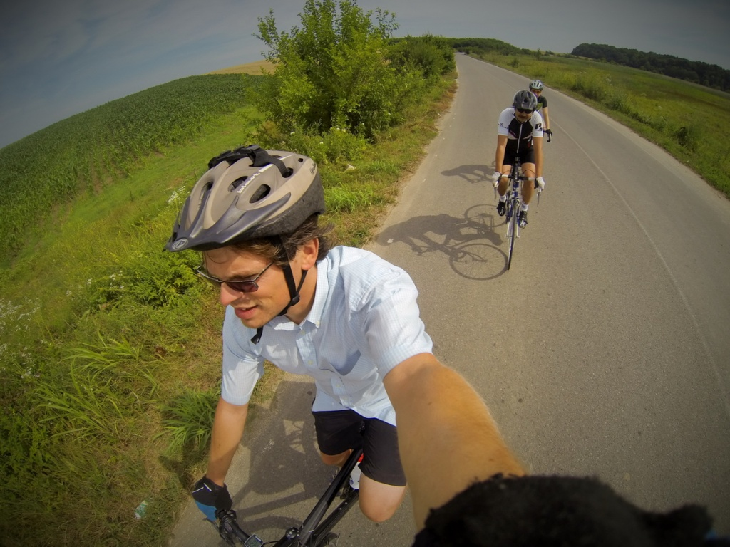 Outhentic Cycling Romania Bolintin Vale Clejani Bulbucata 01