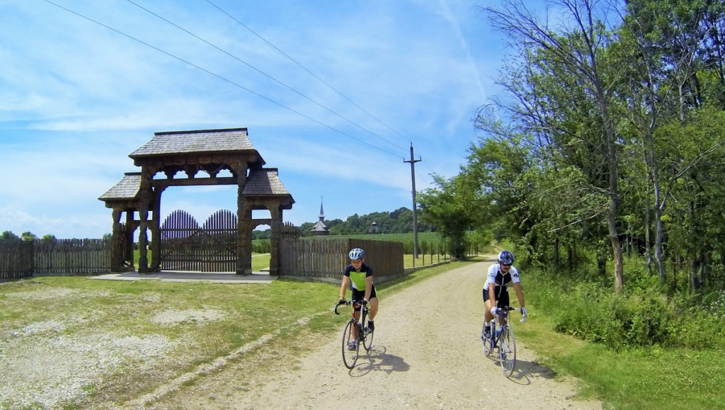 Outhentic Cycling Romania Bolintin Vale Clejani Bulbucata 12