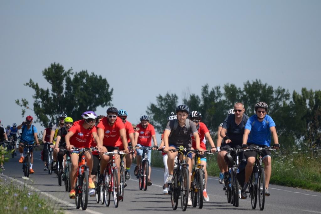 cicloturism Outhentic Cycling Romania Clejani Bulbucata 04