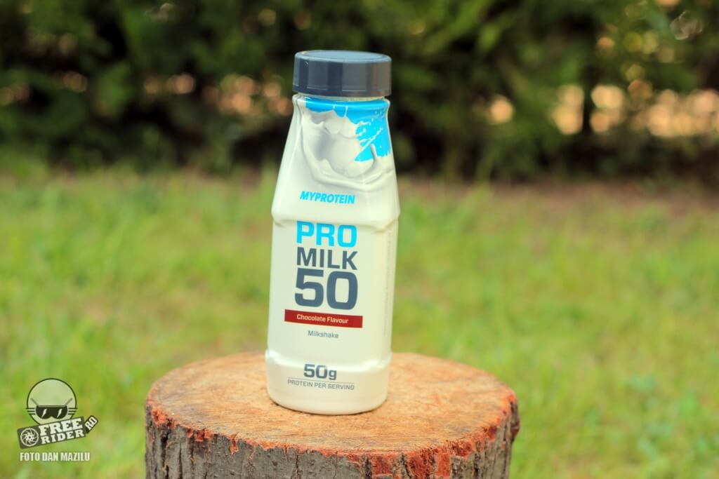 myprotein PRO MILK 50 RTD