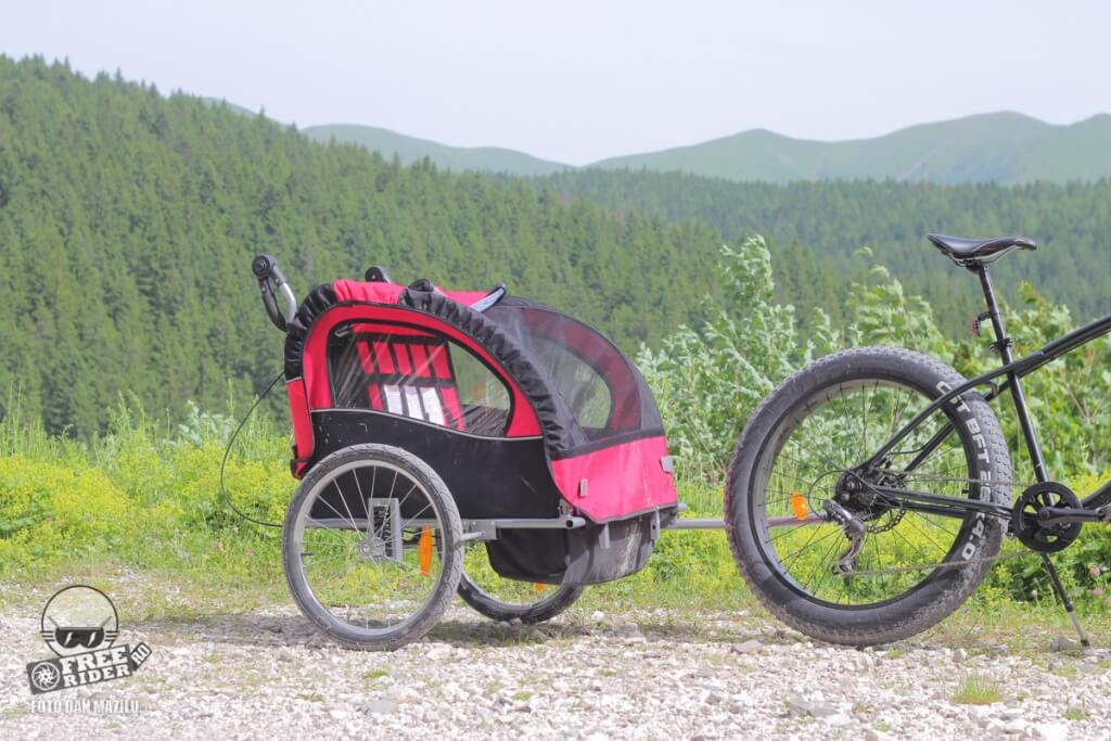 review recenzie test remorca qaba bicicleta 01