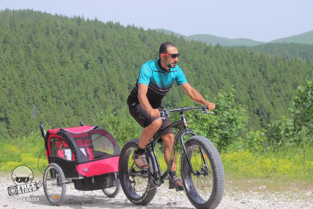 review recenzie test remorca qaba bicicleta 04