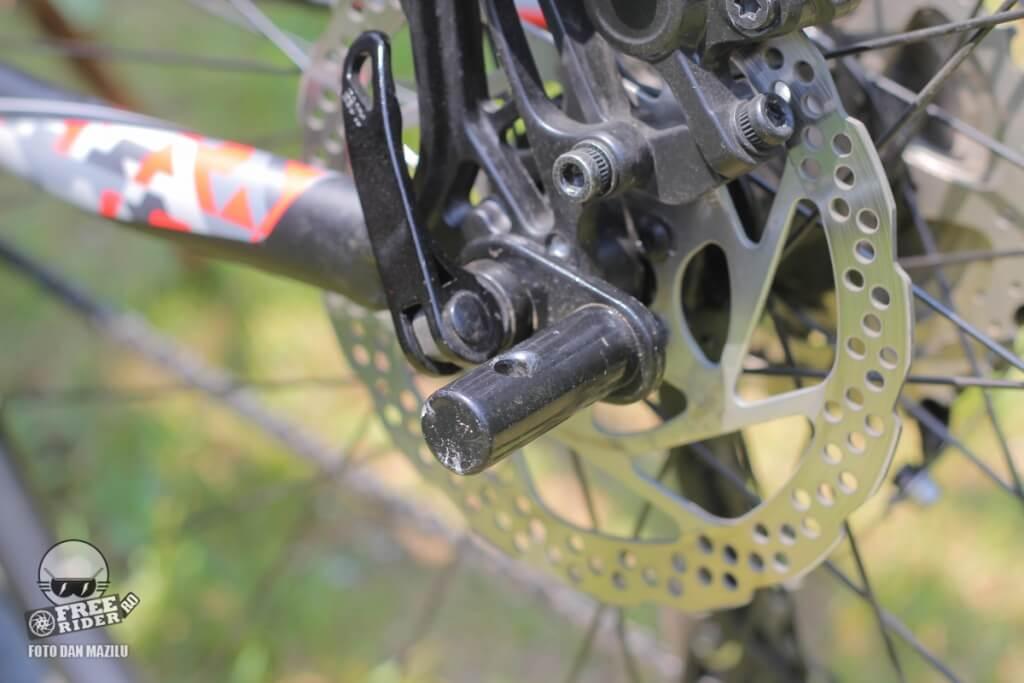 review recenzie test remorca qaba bicicleta 05