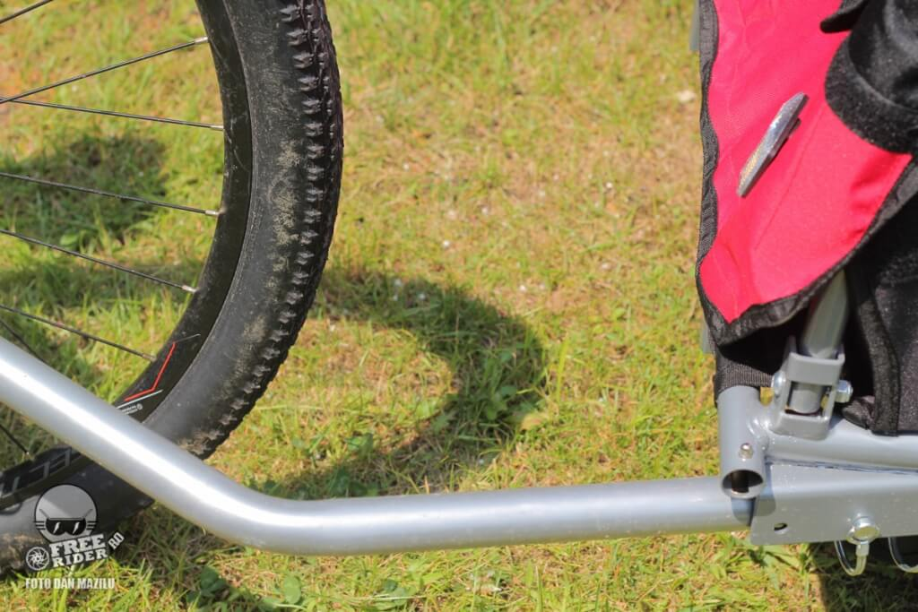 review recenzie test remorca qaba bicicleta 07