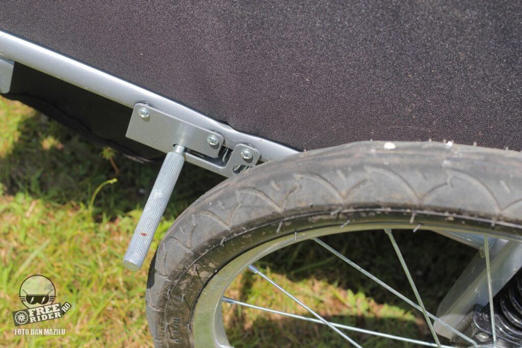review recenzie test remorca qaba bicicleta 09
