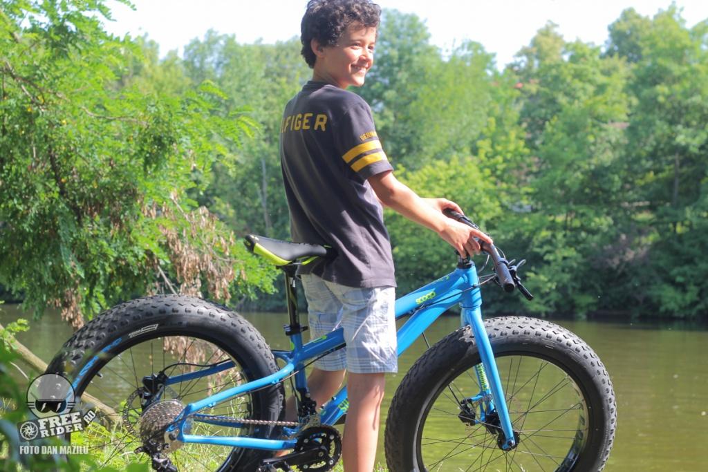 silverback scoop half fat bike 03