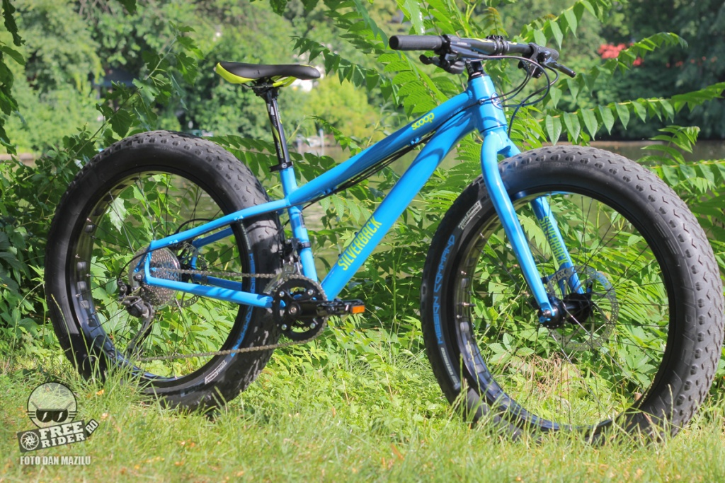 silverback scoop half fat bike 04