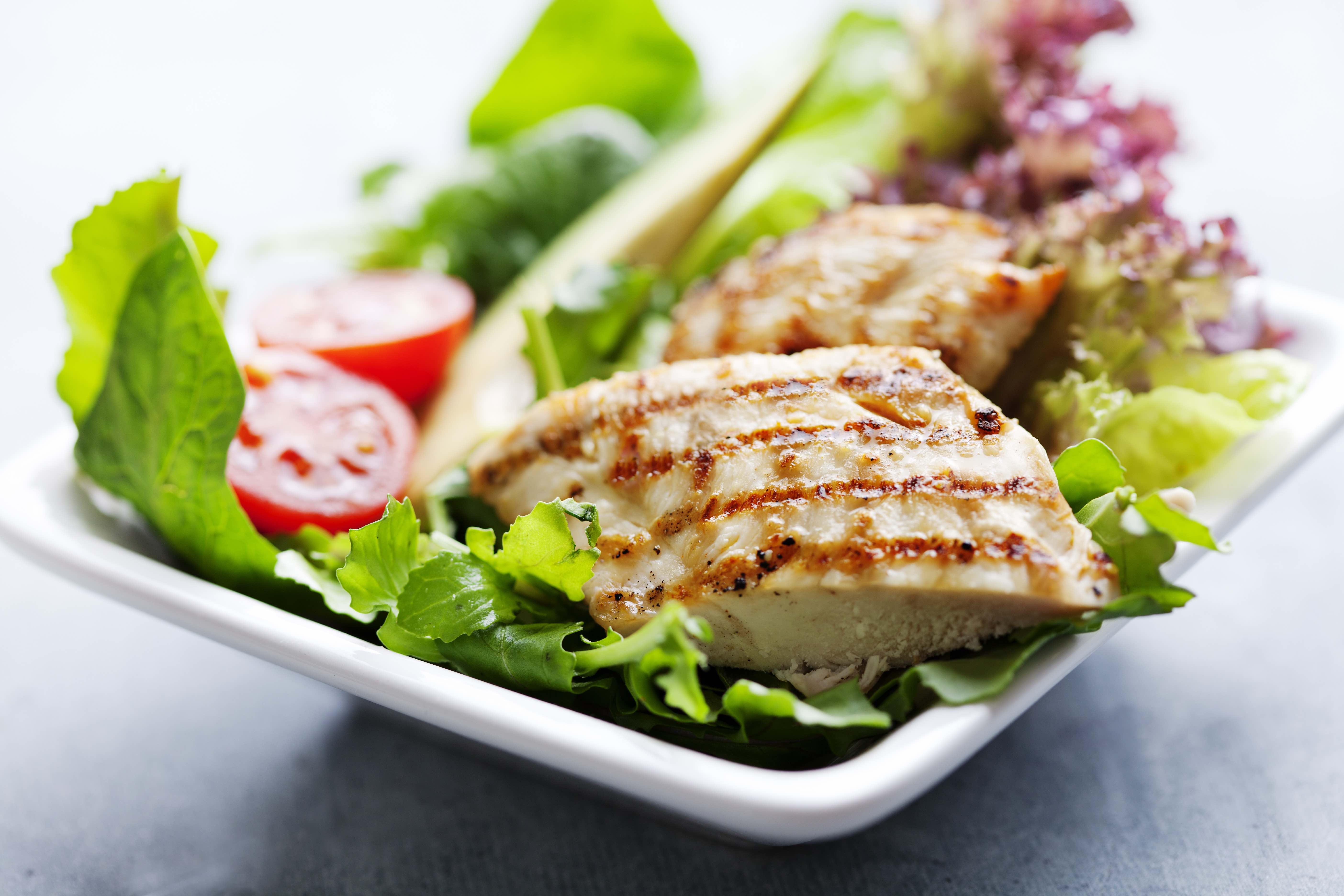 Carbohidrați, proteine și o sumedenie de micronutrienți valoroși