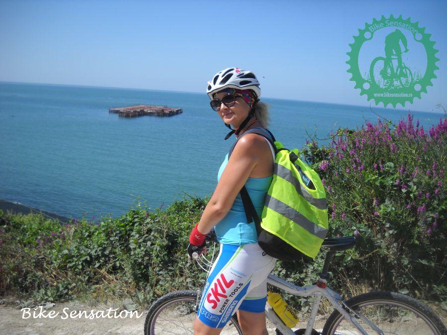Gabriela-Elena Airinei diabet turul romaniei bicicleta 03