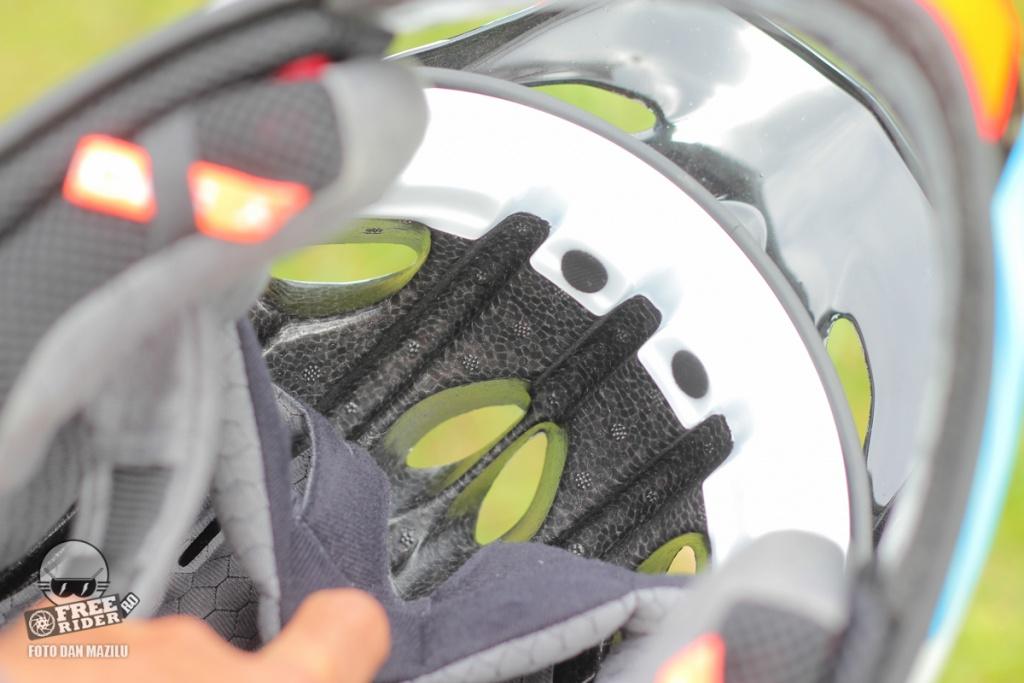 review test recenzie casca downhill suomy jumper 13