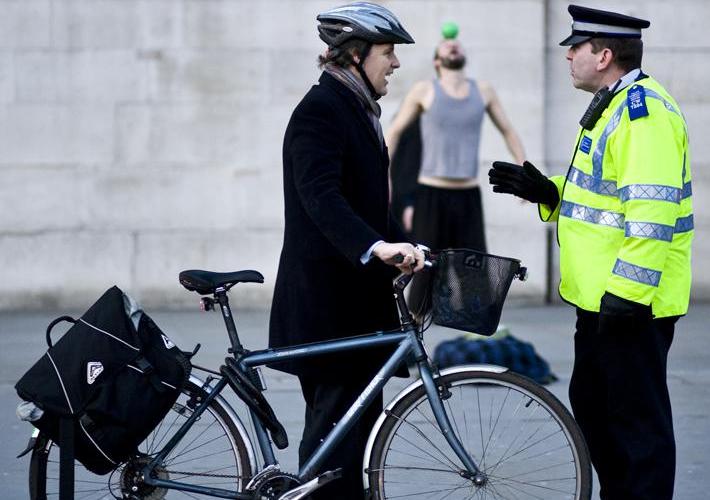 amenzi biciclisti