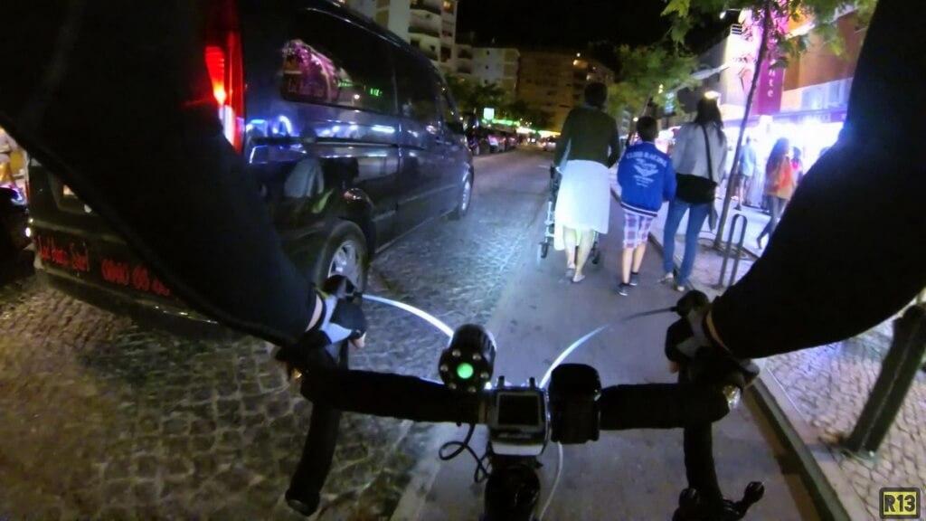 card reglementari principale circulatie biciclete drumurile publice