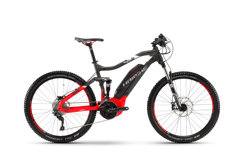 bicicleta electrica de inchiriat haibike sduro fullseven 2018