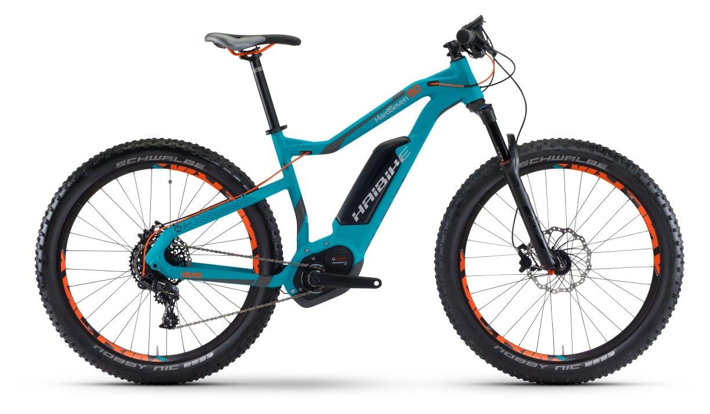 bicicleta electrica de inchiriat
