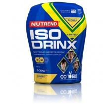 Iso-drinx-powder-megaproteine