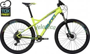 Bicicleta de munte Sunn Tox Finest 2017