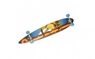 longboard-surf