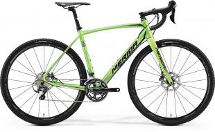cyclo cross 700 verde