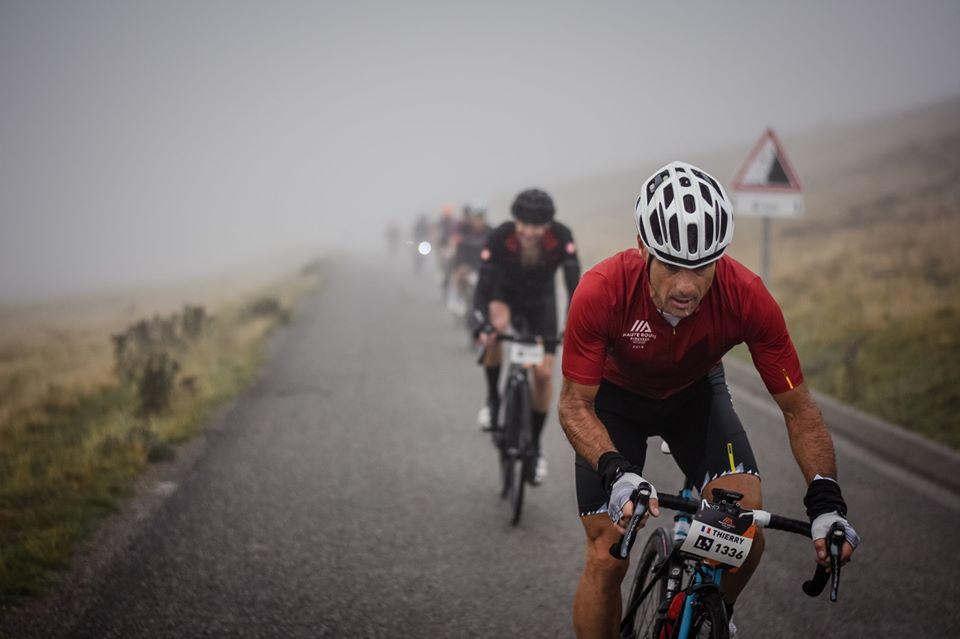 Pentru a treia zi de cursă, Pirineii ne-au pregătit condiții meteo mai provocatoare...