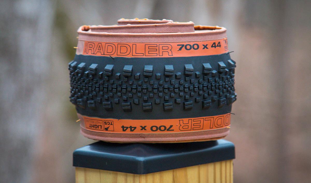 anvelope gravel wtb raddler